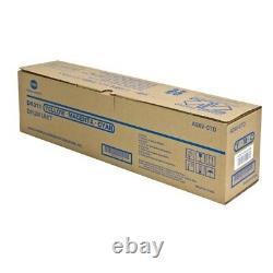 Véritable Konica Minolta Bizhub C220/ C280/ C360 Color Drum Unit A0xv0td Dr311cmy