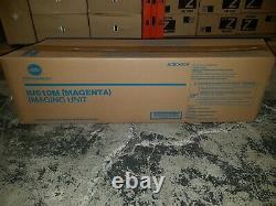Véritable Konica Minolta Iu610m Magenta Imaging Unit Bizhub C451 C550 C650 Bnib