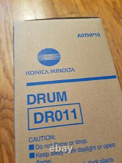 Véritable Konica Minolta Tambour Dr011 A0thp10 Photoconducteur