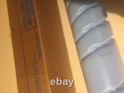 Véritable Konica Tn514 Toner Set Cyan Magenta Jaune + 2 Noir C458 C558 C658