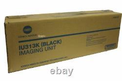 Véritable Unité D'imagerie Noire Iu313k Pour Konica Minolta Bizhub C353